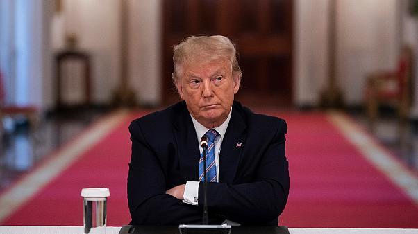 ترامب في أول مقابلة له بعد الانتخابات يدعو لتحركٍ سريع.. وميلانيا تعتزم كتابة مذكراتها