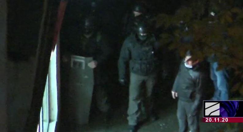 بالفيديو    القبض على محتجز الرهائن بعملية نوعية في جورجيا