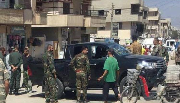 اغتيال قيادي بميليشيا الدفاع الوطني