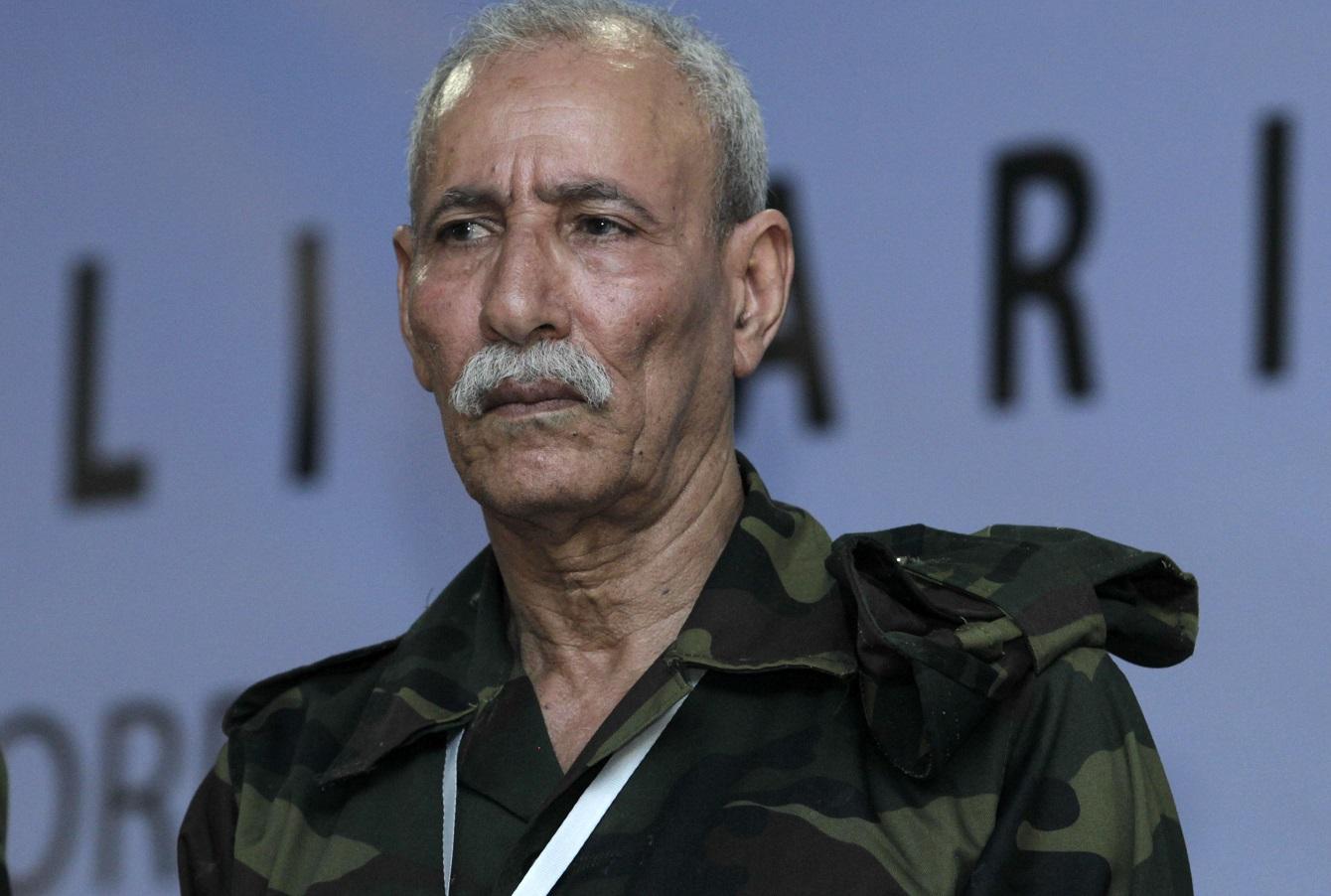 زعيم ميليشيا البوليساريو الانفصالية يعلن مواصلة العمليات المسلحة ضد المغرب
