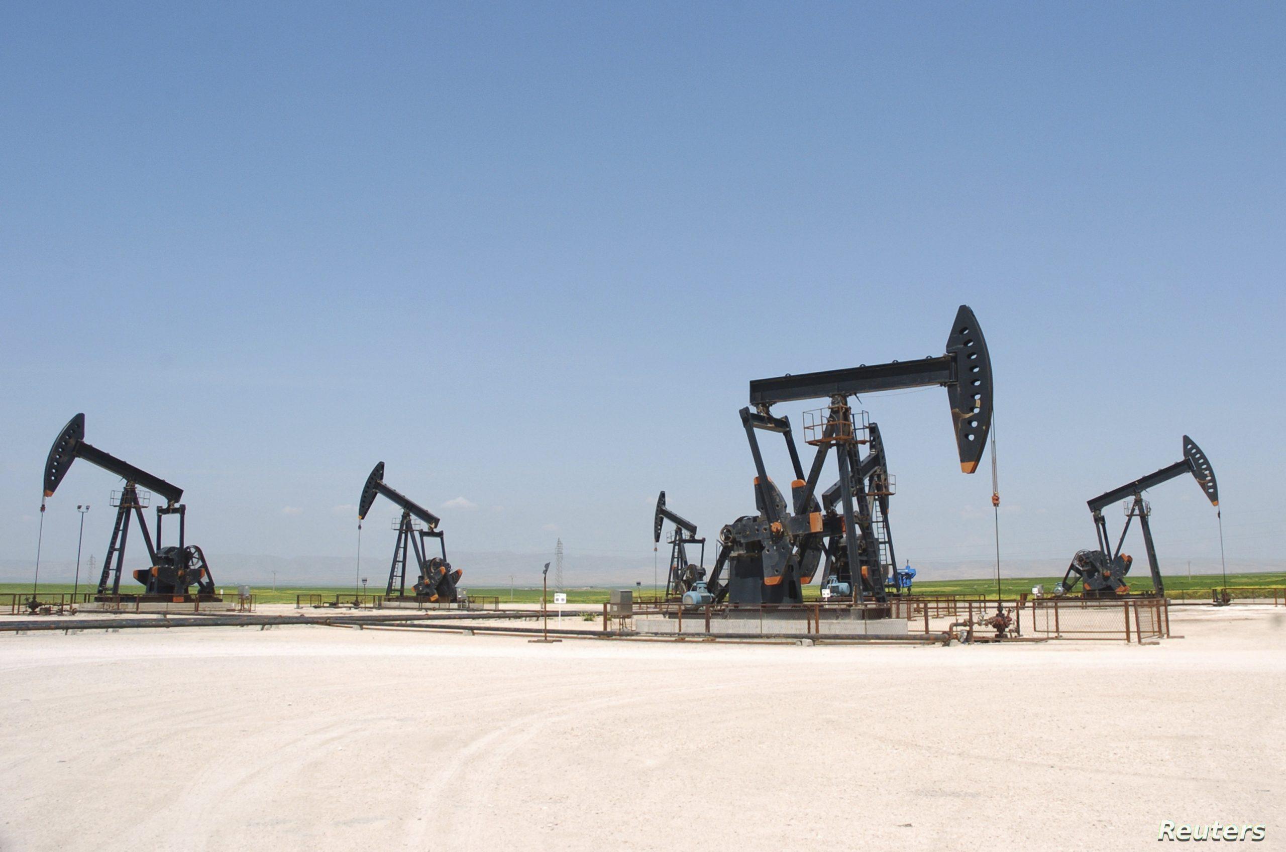 """قوات حرس الحقول النفطية .. تشكيل عسكري جديد برعاية """"قسد"""" في ديرالزور فما هي مهامة؟"""
