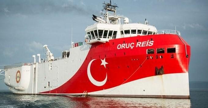 تركيا تقدم على خطوة جديدة شرق البحر المتوسط قبل القمة الأوروبية
