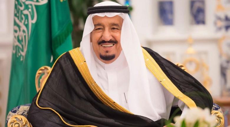 الملك سلمان يغرّد عن حدثٍ هام على مستوى العالم العربي.. والجبير يرّد على تصريحات بايدن