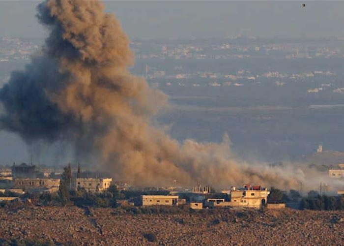 إسرائيل تهدد النظام السوري وحزب الله بعد استهداف مواقع إيرانية بسوريا
