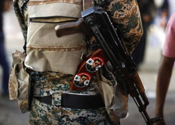 """النظام السوري تحت ضغط ميليشياته يطلق سراح """"أفراد عصابة خطيرة"""" في حلب"""