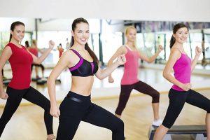 أفضل التمارين لحرق الدهون