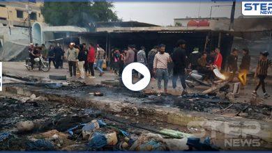 demonstrasion iraq 227112020