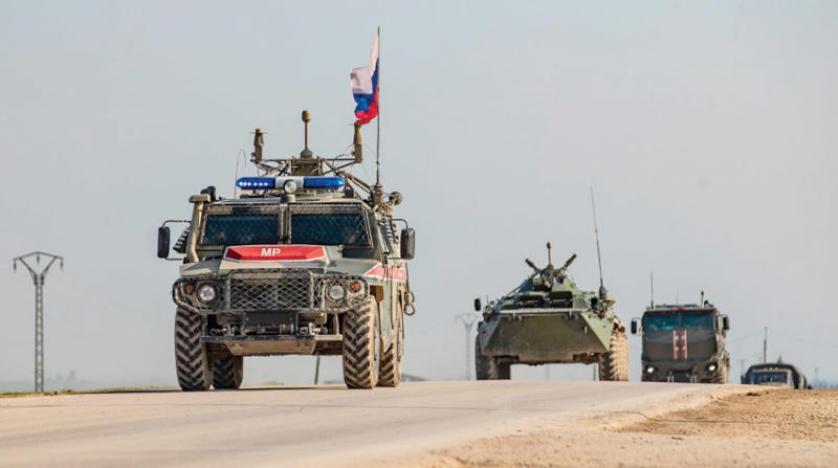 روسيا تفشل بحملة عسكرية في دير الزور .. ومصدر يكشف التفاصيل والأسباب
