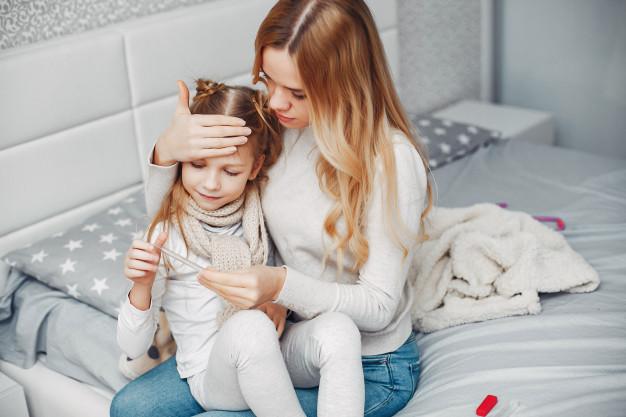 دواء زيرتك للأطفال لعلاج الحساسية
