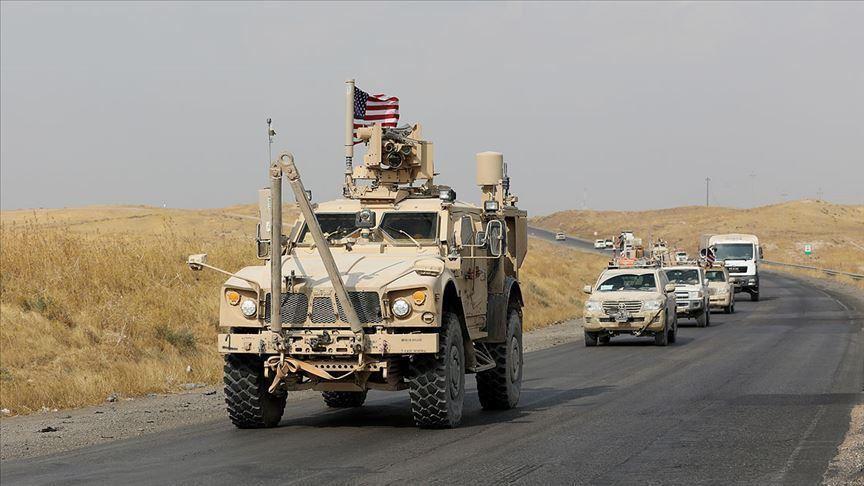 """انسحاب جزء من القوات الأمريكية من ريف الحسكة نحو العراق.. ومصدر يكشف لــ""""ستيب"""" السبب"""
