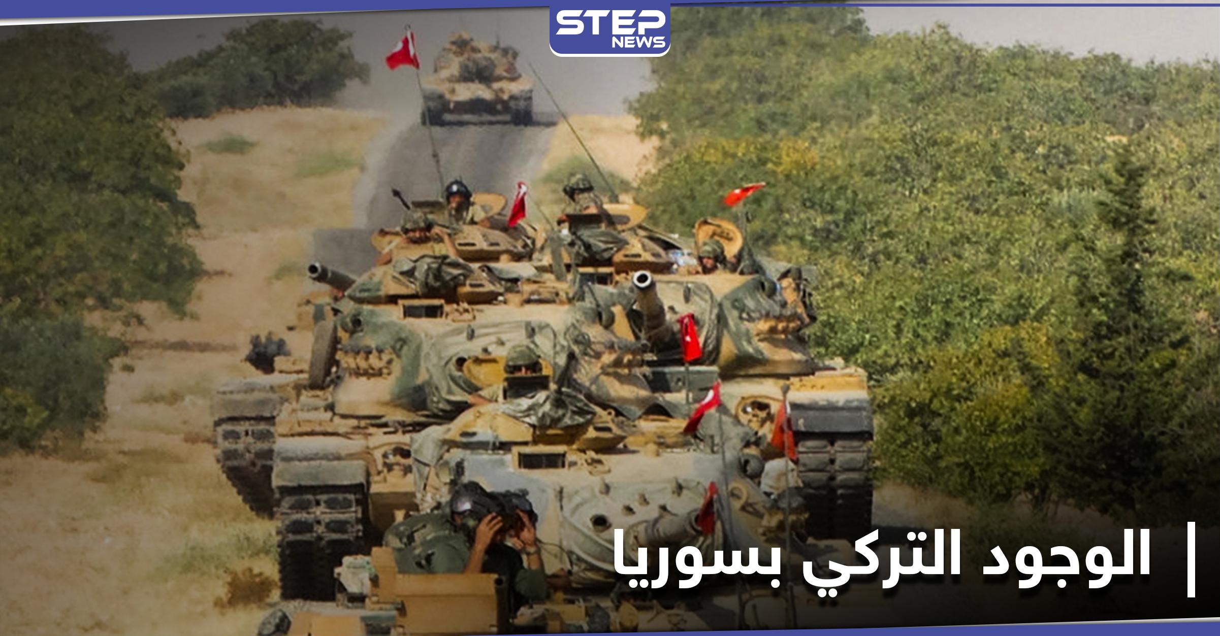 ممثل بوتين في دمشق يكشف مدة الوجود التركي بسوريا.. وردود سلبية حول مؤتمر عودة اللاجئين السوريين