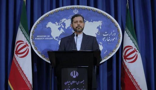إيران تهدد إسرائيل بردٍ ساحق داعيةً لأمرٍ يخصّ النظام السوري.. وتُحدثْ تغييراً بقيادة الحرس الثوري