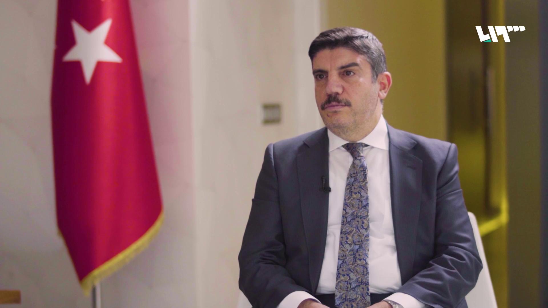 بالفيديو || ياسين أقطاي يكشف سبب تأخر تدخّل تركيا في سوريا على غرار ليبيا وأذربيجان