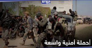 """""""عرّابي المصالحات"""" هدف حملة أمنية واسعة لتحرير الشام في معرة مصرين بريف إدلب"""
