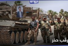النظام السوري يحشد قواته حول مناطق المعارضة.. ومصدر عسكري يكشف الأسباب