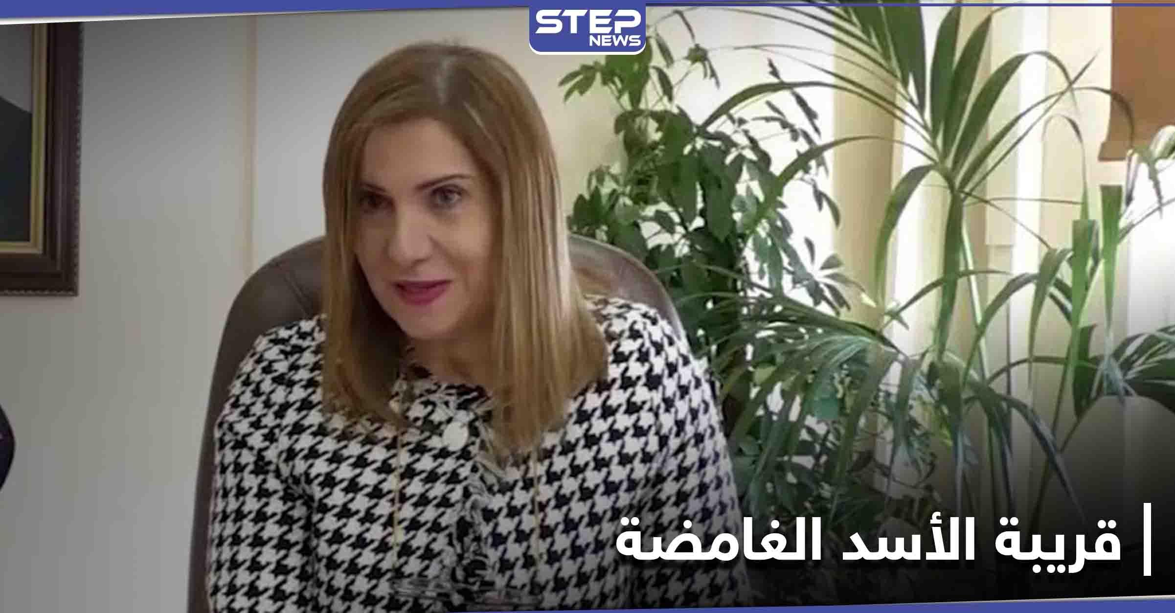 بشار الأسد يعيّن امرأة مقرّبة منه في إدارة مؤسسة حكومية هامّة