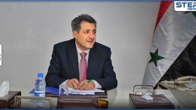 بالفيديو || محافظ حماة الجديد يأمر بهدم أبنية سكنية بمنطقة النقارنة