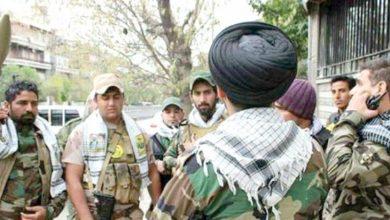 بعد مقتل عنصر لها طعناً.. الميليشيات الإيرانية تستنفر في الغوطة الشرقية