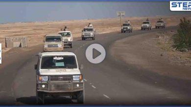 """التحالف العربي ينشر """"العمالقة"""" جنوب اليمن.. فما مهمتها"""
