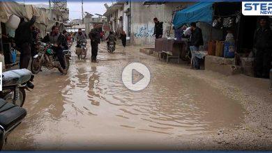 بالفيديو    أوضاع إنسانية صعبة يعيشها نازحي مخيمات أطمة شمال محافظة إدلب