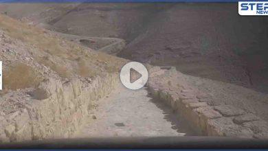 بالفيديو|| اكتشاف تاريخي جديد... العثور على غرفة عرش الملك هيرودس في الأردن