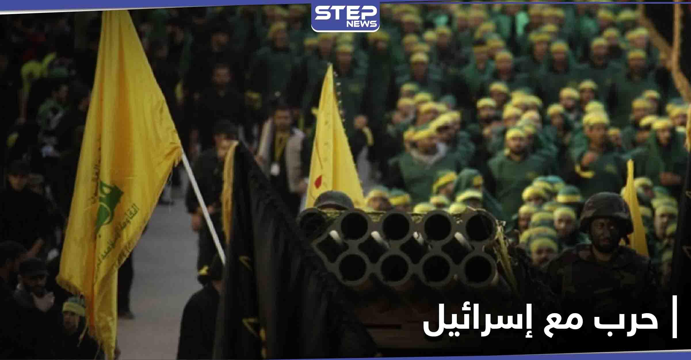 حزب الله يوصل ليله بالنهار في آخر أيام ترامب خوفاً من حرب مع إسرائيل