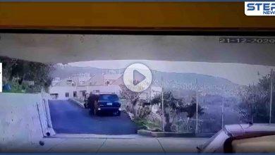 فيديو يوثّق لحظة إقدام مجهولين على إنهاء حياة مصور لبناني.. ما علاقته بانفجار مرفأ بيروت به