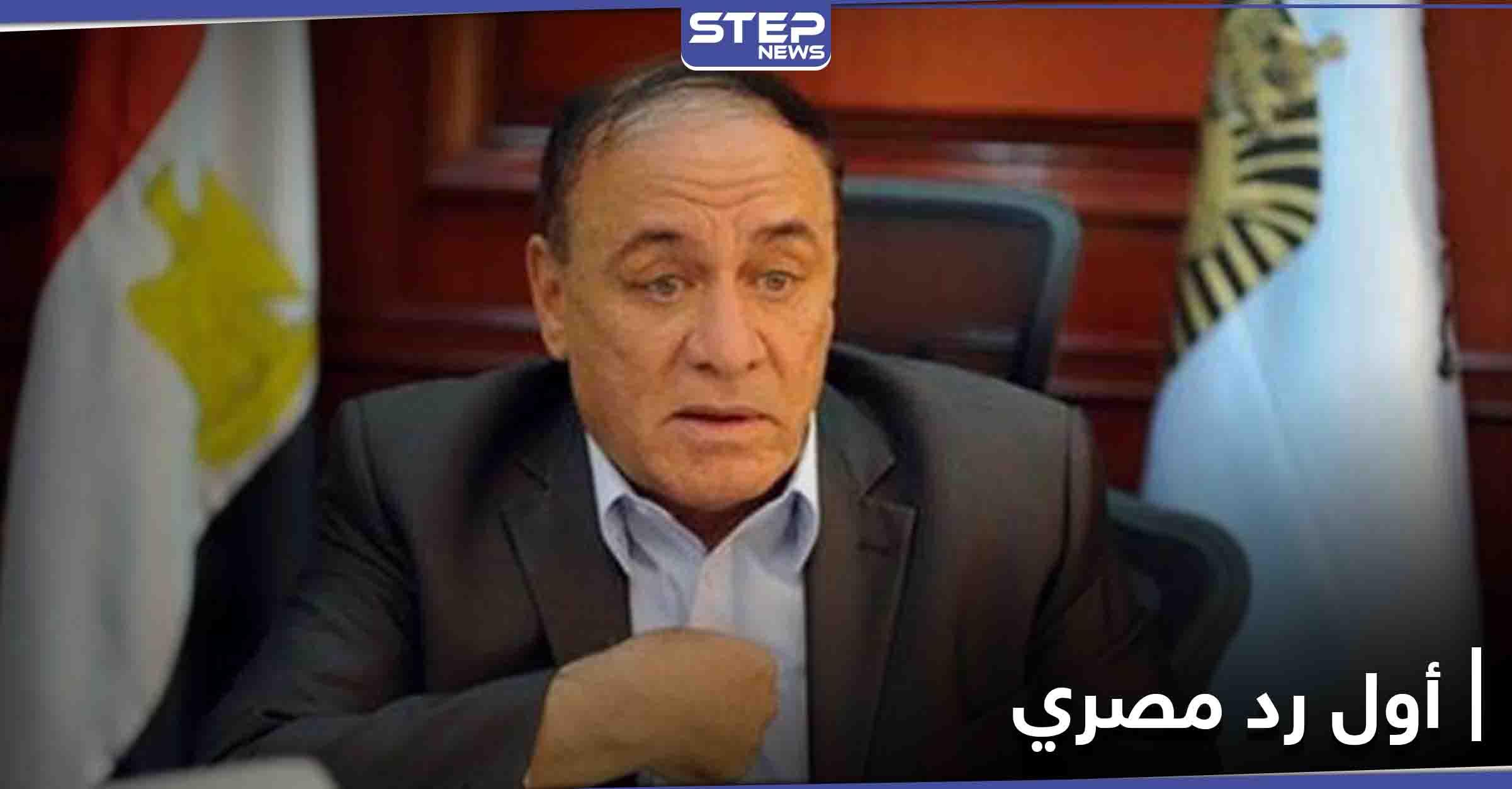 أول رد مصري على تهمة شراء أسلحة روسية بأموال المساعدات الأمريكية