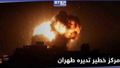 """مصدر يكشف لـ""""ستيب"""" معلومات خطيرة عن الموقع الذي استهدفته الغارات الإسرائيلية بريف حماة وحصيلة القتلى"""