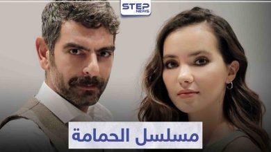 """قصة مسلسل الحمامة """"Güvercin"""" لعشاق الدراما التركية"""