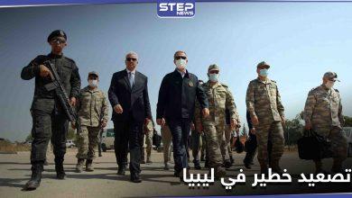 تصعيد تركي في ليبيا ومخاوف من انهيار مسار الحل السياسي