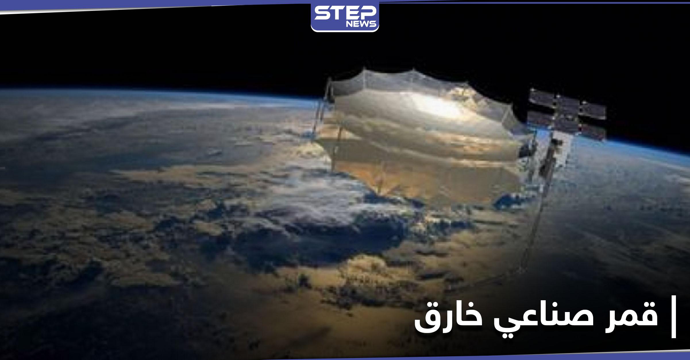 صور عالية الدقة من الفضاء عبر قمر صناعي يخترق المباني والغيوم