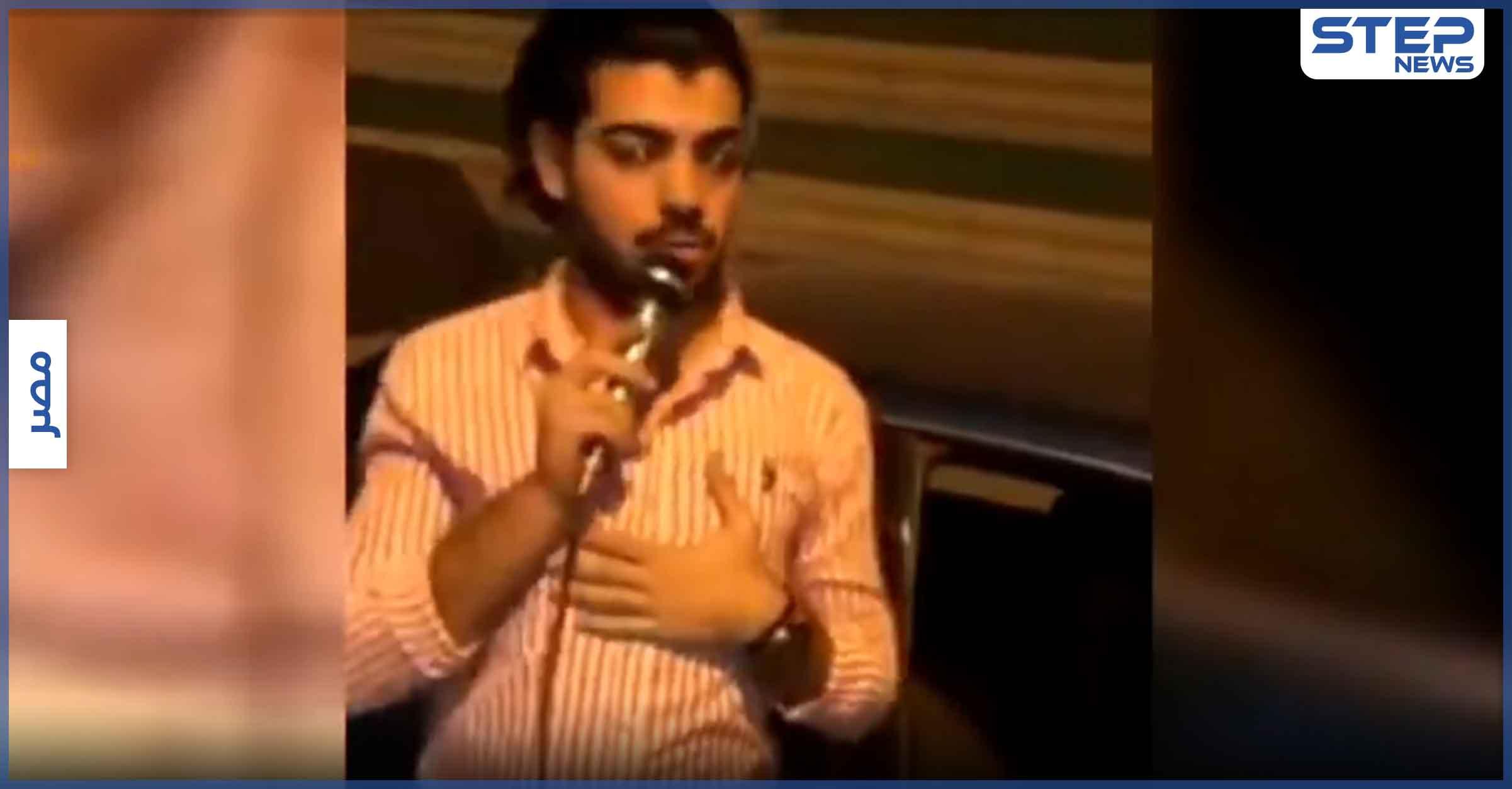 بالفيديو|| فضحها أمام الملأ ثم اعتدز.. القصة كاملة لــ سماح بنت الحاج شهاب
