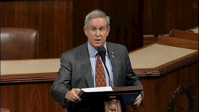 مشروع قانون في الكونغرس ضد منظمة إيرانية وبايدن يعلق للمرة الأولى على مقتل زاده