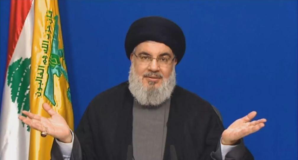 حسن نصر الله يغادر لبنان إلى دولة حليفة ومكالمات مشفرة تفضح السبب