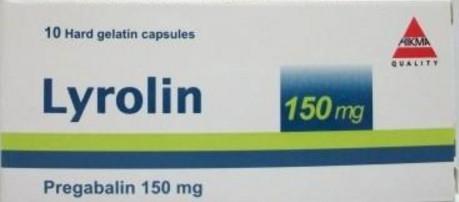 مدة أعراض انسحاب ليرولين