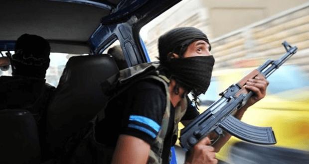 مجهولون يغتالون قيادياً عسكرياً في التيار الصدري العراقي.. ومسؤول إيراني يصل بغداد