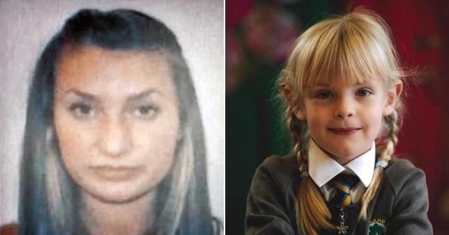فتاة تقتل طفلة في حديقة عامة أمام أمها بـ بريطانيا