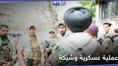 iranian militias 202122020