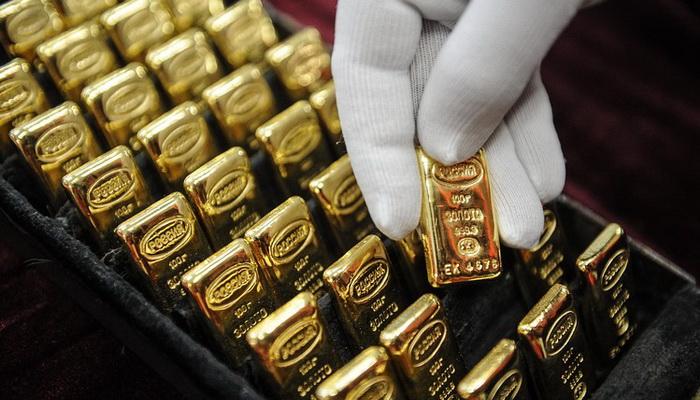 توقعات اسعار الذهب 2021