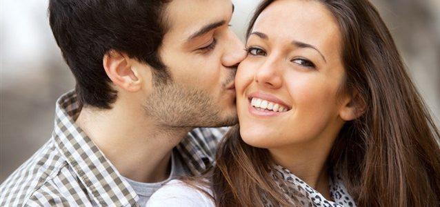 تفسير حلم التقبيل في المنام