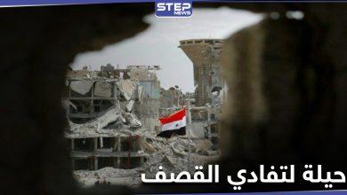 خاص|| الميليشيات الإيرانية بدير الزور تلجأ إلى حيلة مكشوفة لتفادي القصف الإسرائيلي