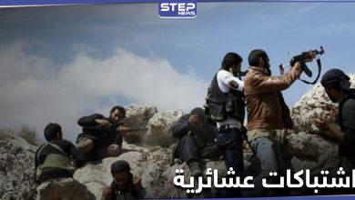 اشتباكات عشائرية في دير الزور تشعل ثأراً قديماً وقسد تفرض حظراً للتجوال