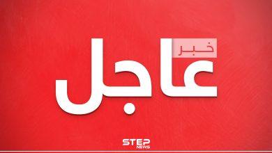 انفجار شاحنة محملة بمواد أولية في معبر نصيب الحدودي مع الأردن (صورة)