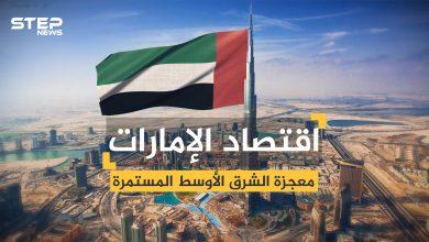 اقتصاد الإمارات .. معجزة الشرق الأوسط من البداية وحتى اليوم