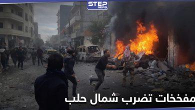 انفجار سيارة مفخخة بالقرب من مقر الحكومة السورية المؤقتة المعارضة وأخرى بحاجز للمعارضة