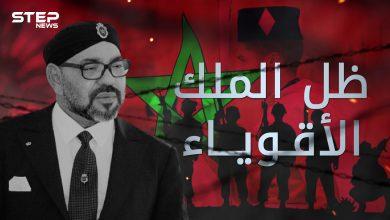 الحرس الملكي المغربي ... الجنود الأقوياء حول الملك وعائلته