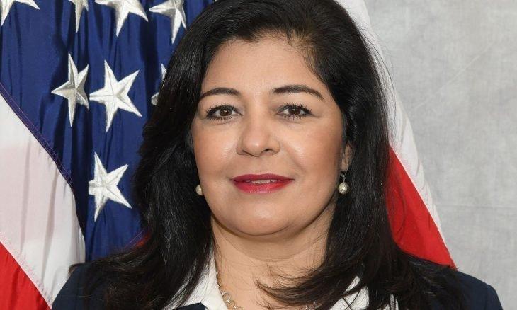 محامية مسلمة تتسلم منصب مدع عام بأمريكا