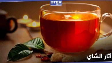 ماذا يفعل تناول 5 أكواب من الشاي يومياً في دماغ كبار السن
