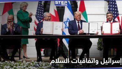 مسؤول استخباراتي إسرائيلي يتحدث عن 3 دول عربية قريبة من توقيع اتفاق السلام مع إسرائيل